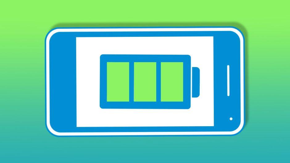 Cómo alargar la batería de tu celular
