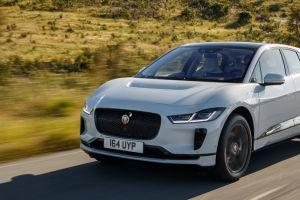 Jaguar Land Rover y BMW forman alianza para desarrollar autos eléctricos