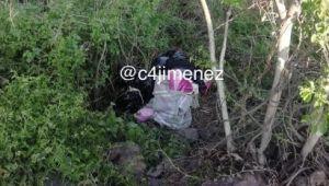 Así encontraron el cuerpo de Norberto Ronquillo, el universitario mexicano fue estrangulado
