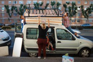 Moratoria de desalojos hasta enero no satisface a inquilinos