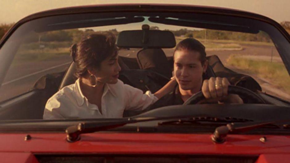 Este fue el auto favorito de Selena Quintanilla