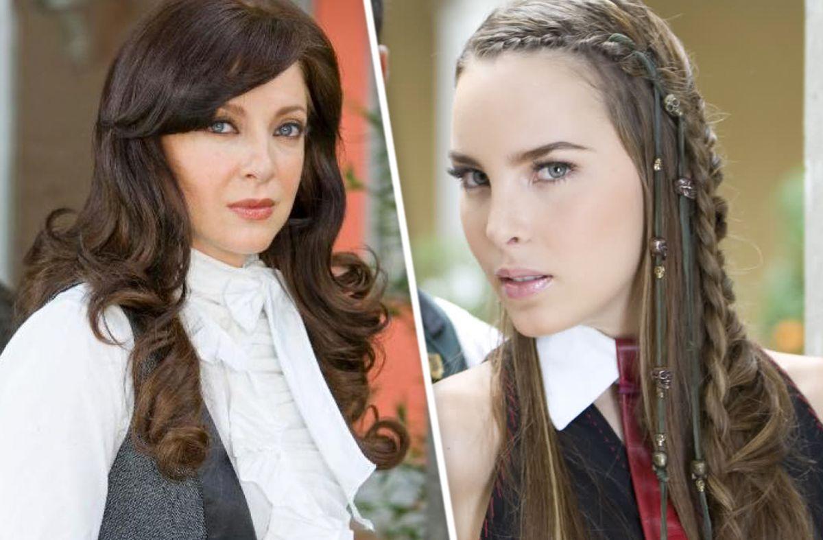 Edith González murió: Belinda, compañera de su última telenovela en Televisa, reacciona