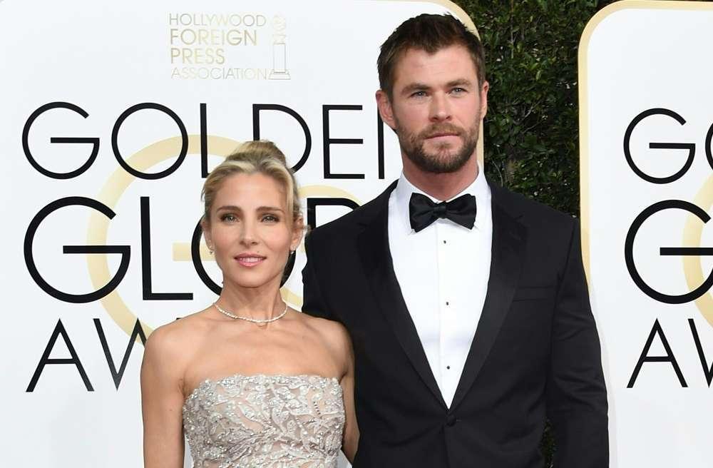 ¿Elsa Pataky se pone celosa de las fans de Chris Hemsworth?