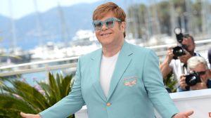 ¿Qué tan rico es Elton John?