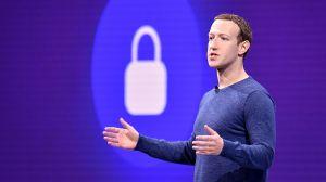 Anuncian multa a Facebook de $5 mil millones, por su gestión de la privacidad
