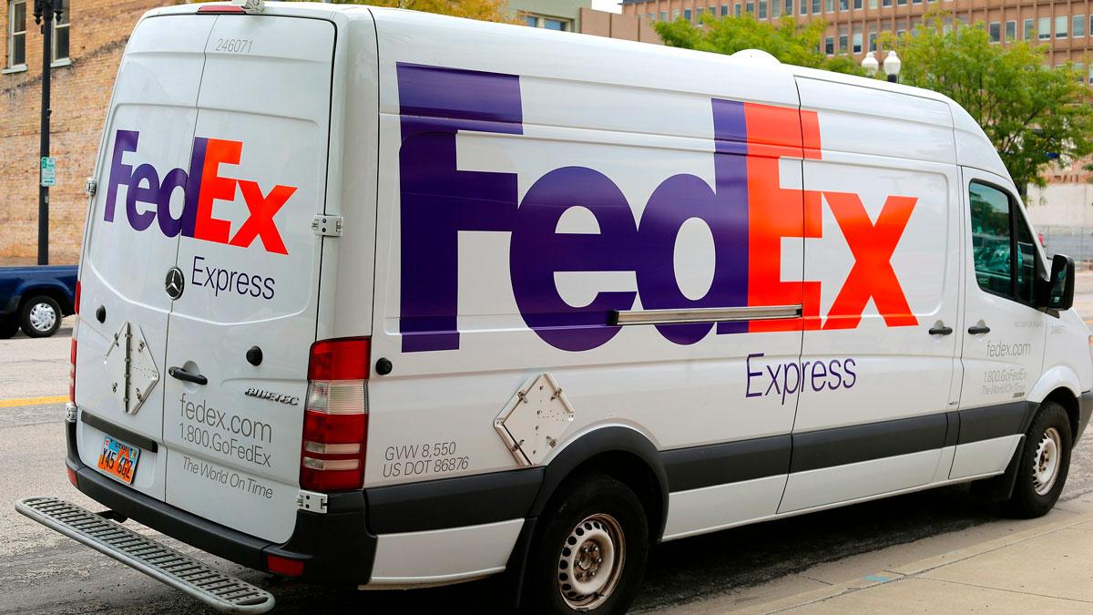 FedEx hará entregas 7 días a la semana por las altas ventas online