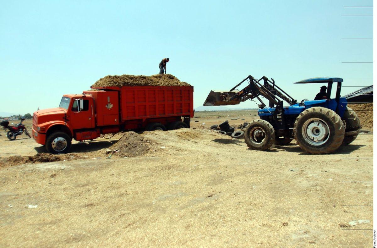 Revés para AMLO, frenan construcción del aeropuerto de Santa Lucía, por seguridad aérea