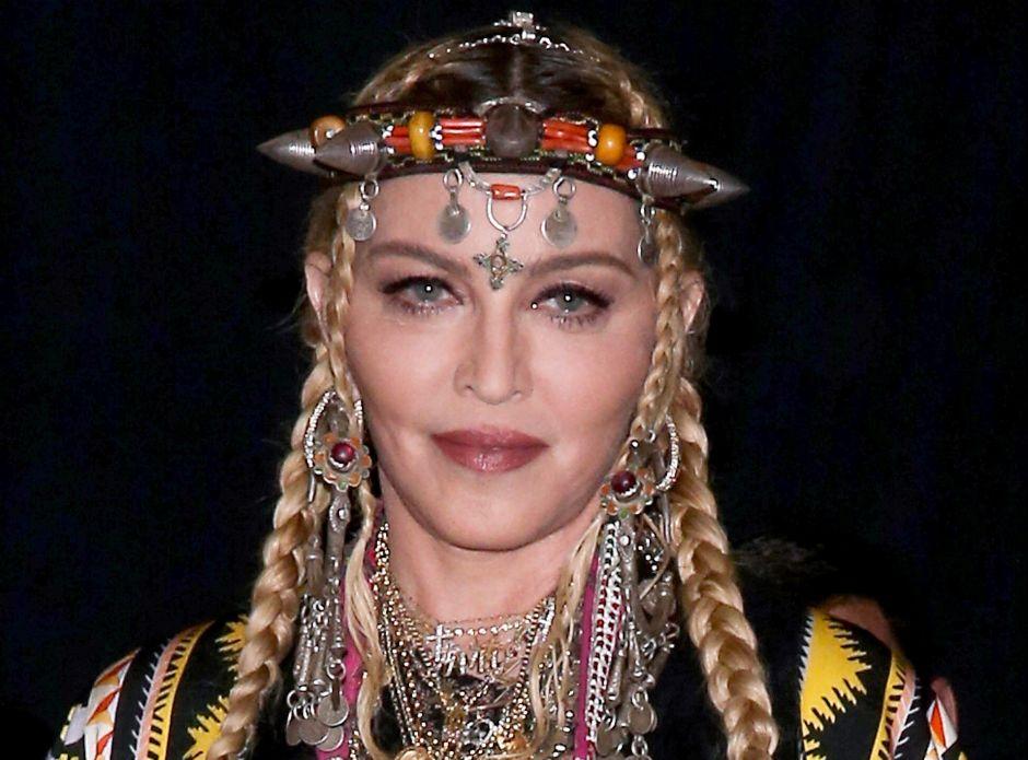 Madonna y el Vaticano: La reina del pop quiere una entrevista con el papa Francisco