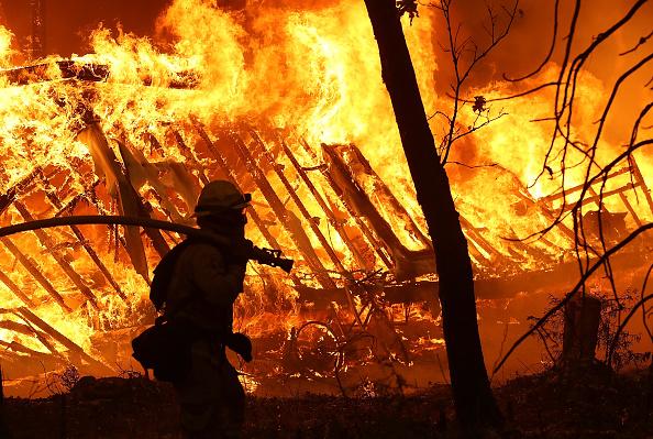 Pronostican incendios más severos en estas regiones de Estados Unidos