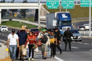 Hoy se agota el plazo de 90 días que Trump dio a México para frenar a los migrantes. ¿Qué pasa ahora?
