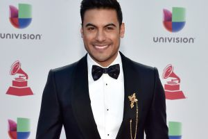 Carlos Rivera revela que sí anhela convertirse en padre... ¿junto a Cynthia Rodríguez?