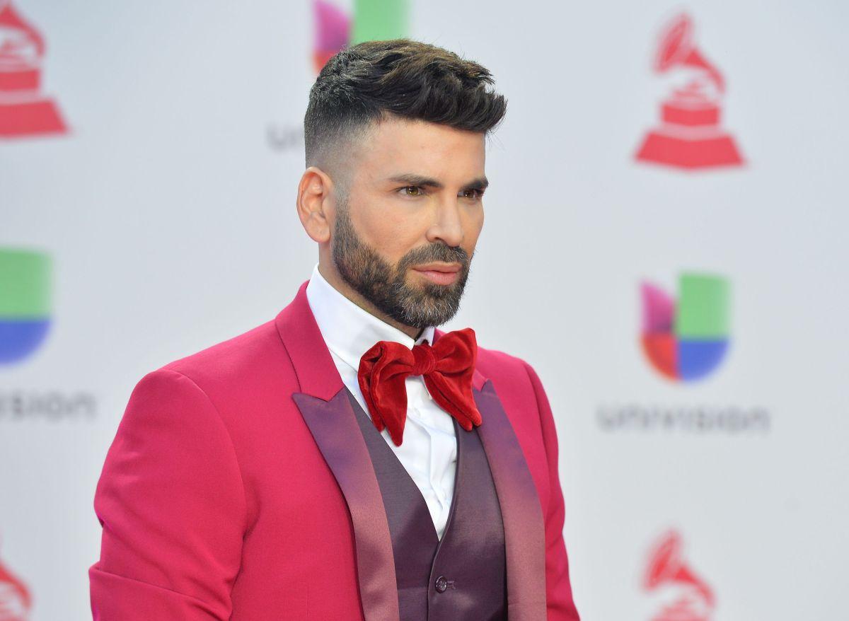 Jomari Goyso, crítico de Univision, asegura que las amenazas de su padre no funcionan con él