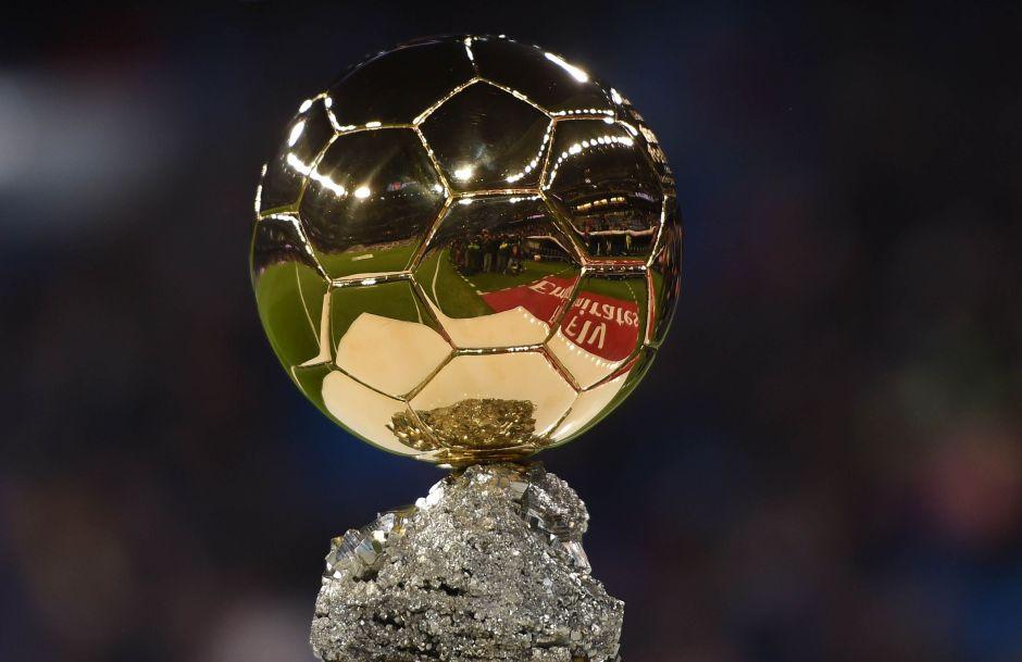 Los 5 candidatos al 'Ballon d'Or' 2019