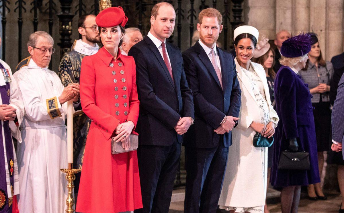 La pregunta que la realeza británica está harta de escuchar