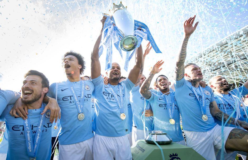 La Premier League revela su calendario para la siguiente temporada