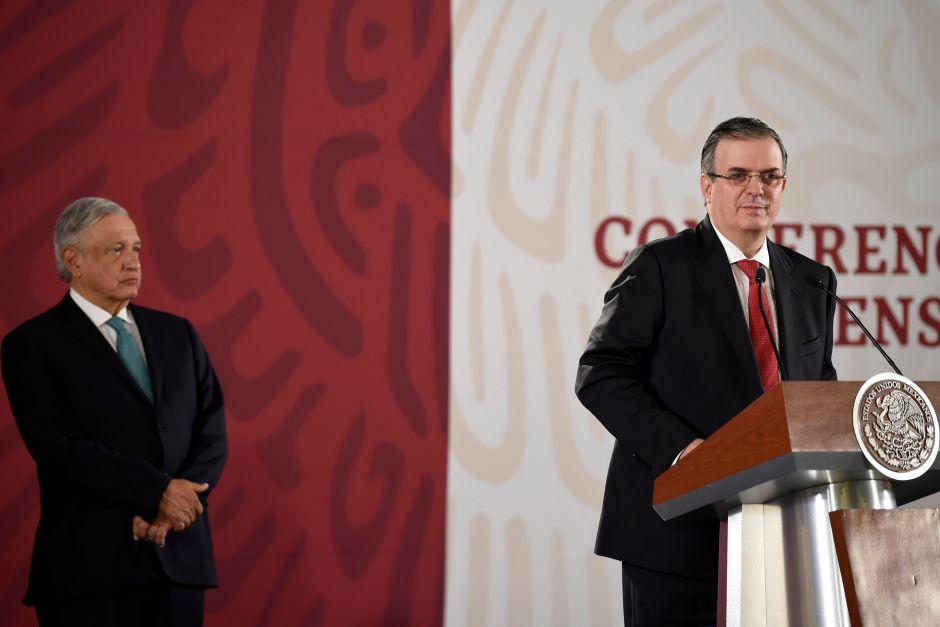 AMLO logra apoyo internacional para Plan de Desarrollo en Centroamérica que comienza en El Salvador