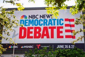 Crisis migratoria en la mira de aspirantes antes de primer debate demócrata