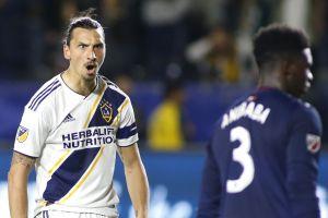 """""""Tengo 300 millones en el banco y una isla, no necesito esto"""": El ego de Zlatan sigue siendo recordado en la MLS"""