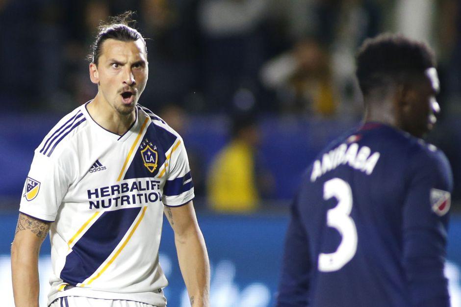 ¿Falso o Verdadero? Zlatan es el mejor jugador que ha pisado una cancha de la MLS