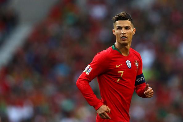 Cristiano Ronaldo deja propina de $22,000 por tratarlo como rey