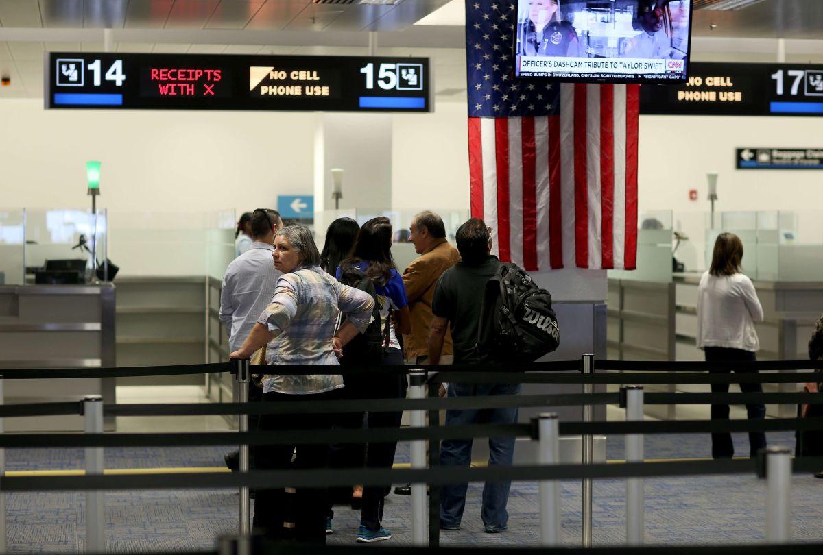 CBP en alerta por robo de datos y fotos de viajeros tras ciberataque