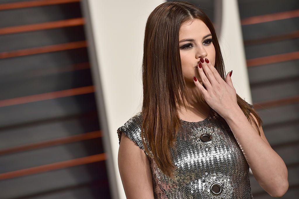 Selena Gomez le dice adiós a Justin Bieber