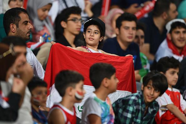 Real Madrid entrenará a niños de Irak durante 30 días