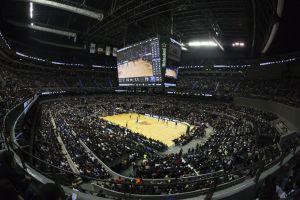 Se confirman los 'NBA Mexico City Games' 2019