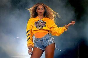Beyoncé, ante las amenazas que recibió la mujer que coqueteó con Jay Z en la NBA