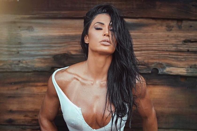 La dieta de Gracyanne Barbosa para bajar de peso y mantenerte en forma