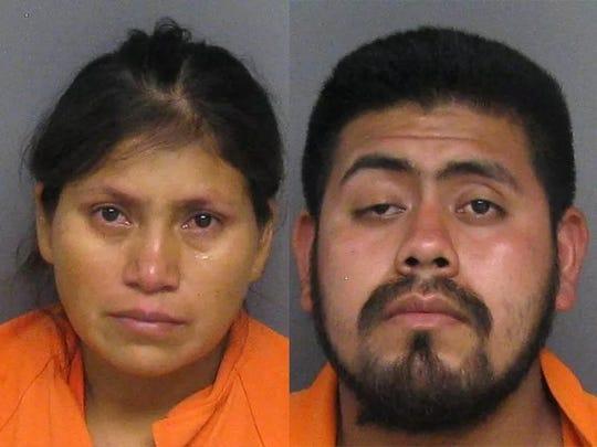 Mujer mata a hispana indocumentada porque sospechaba que la iba a envenenar a ella y a sus hijos