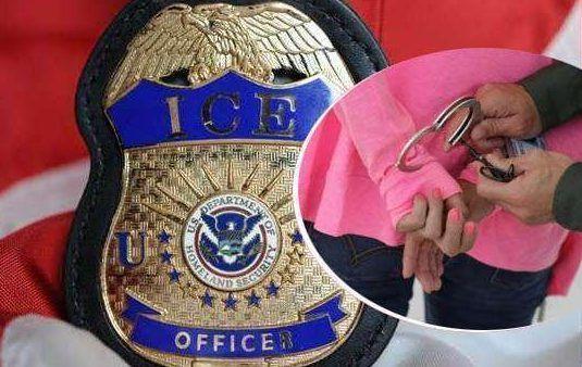 La inmigrante lleva más de seis meses detenida
