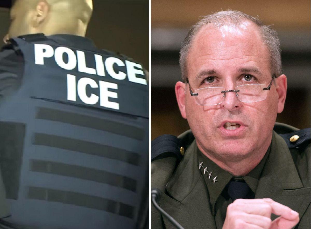 """ICE pide a inmigrantes indocumentados """"entregarse"""" para ser deportados"""
