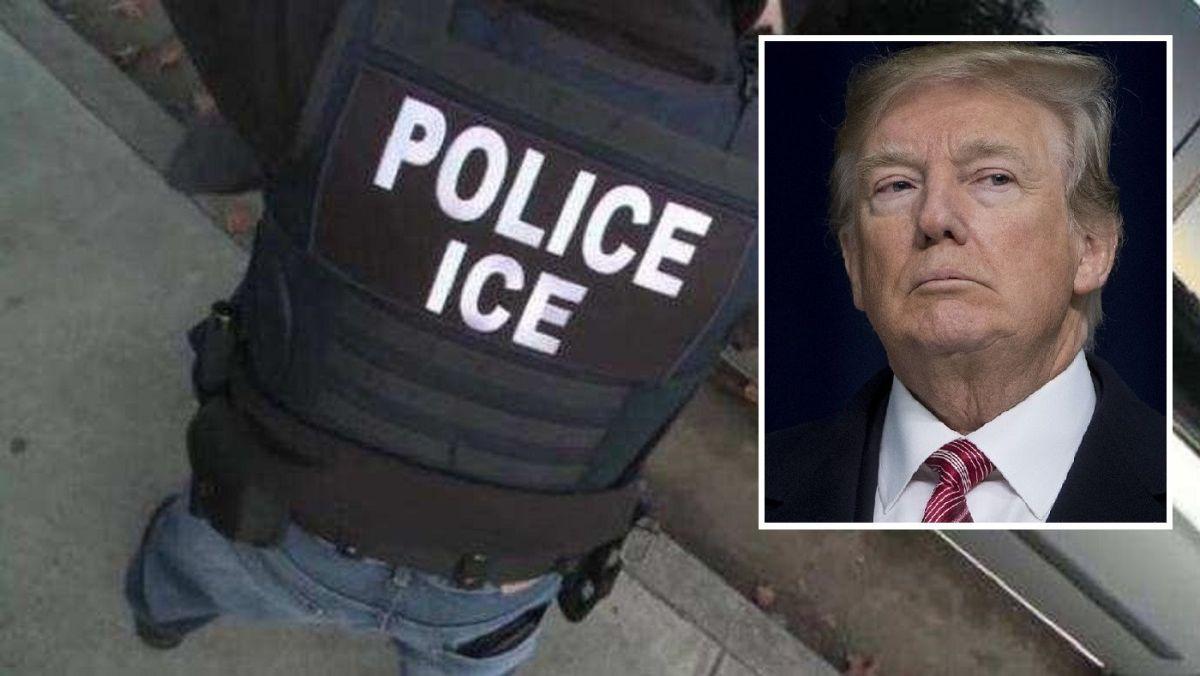 Amenazas dedeportacióndel presidenteTrump unen a la comunidad