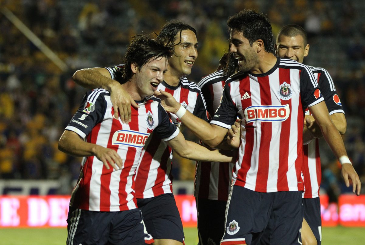 Matías Almeyda se lleva a la MLS a una vieja promesa de Chivas