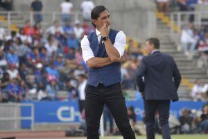 Lobos BUAP, el equipo del fútbol mexicano que no tiene futbolistas, ni técnico