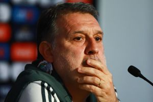 'Tata' Martino ya tendría plan B para el Tri por si el coronavirus le arruina la Fecha FIFA
