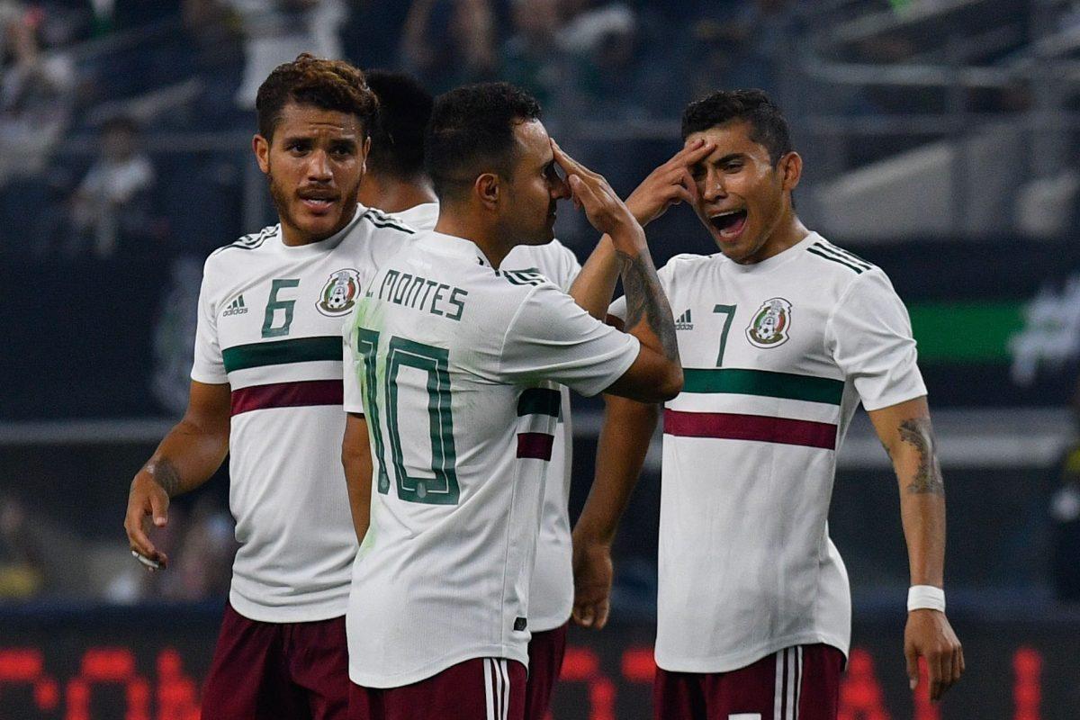 Huawei regalará smartphones en México si el Tri gana la Copa Oro