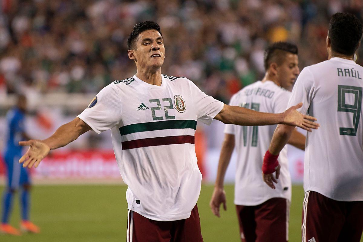 Copa Oro: México se juega su pase a semifinales ante Costa Rica, horario y canales de TV