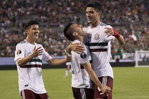 Copa Oro: México vence a Martinica pero no hubo goleada, ni buen fútbol
