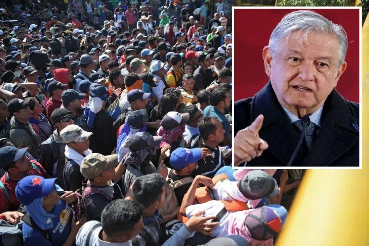 Arriba el PAN, el PRI y el PRD. Por favor, voten por quien sea, pero no por Obrador
