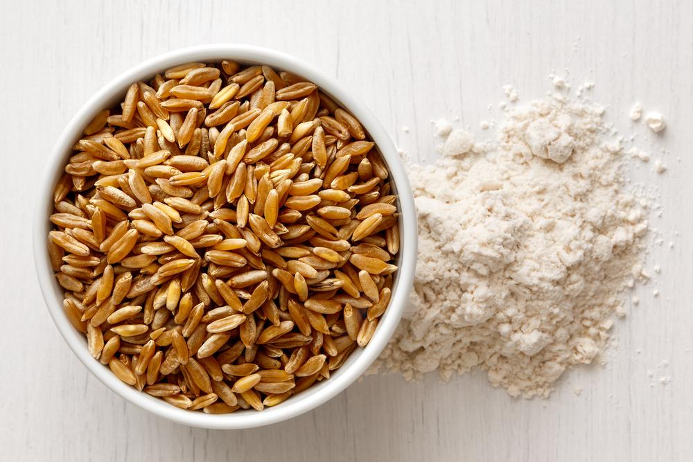 Kamut: descubre el trigo ideal para bajar de peso