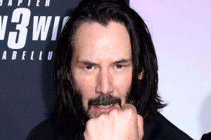 Keanu Reeves es buscado por Marvel para convertirlo en superhéroe