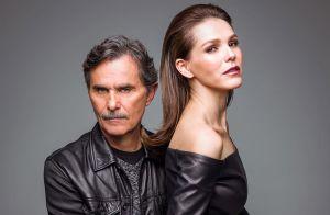 Captan a Humberto Zurita y Kika Edgar juntos y el actor explota: 'Parecen perros'