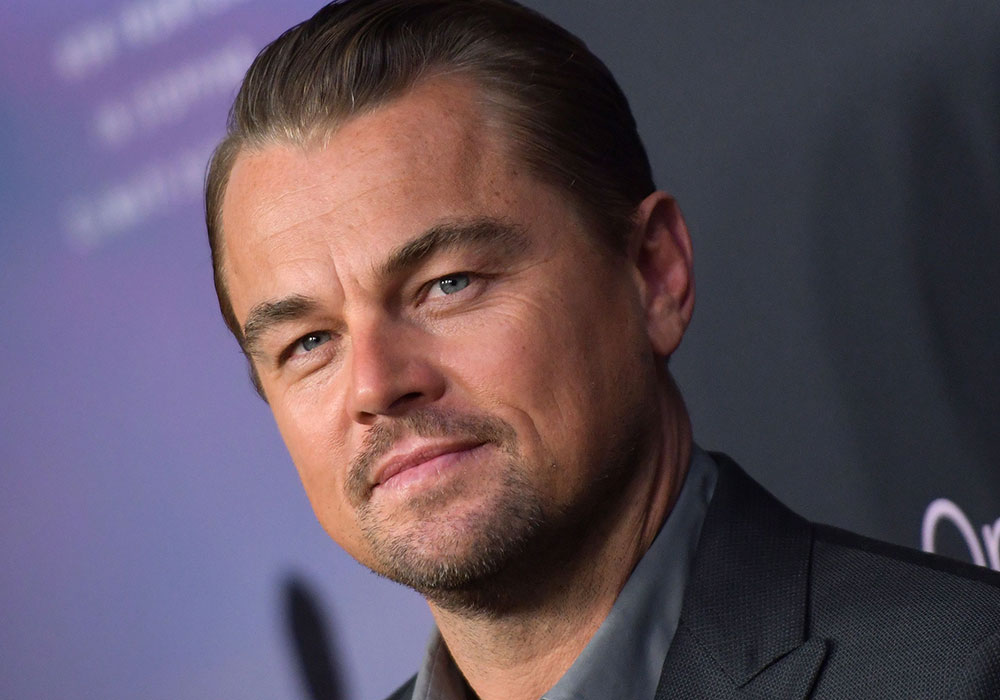 Leonardo DiCaprio desata ola de memes por recibir balonazo en la cara