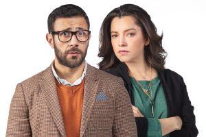 Así es la historia y elenco de 'Los Elegidos', la serie supernatural de Televisa y Univision