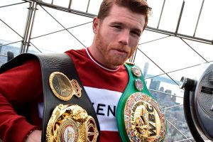 Estos son los boxeadores y luchadores mejor pagados en los últimos 12 meses
