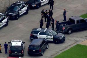 Narcos protagonizan persecución en Houston