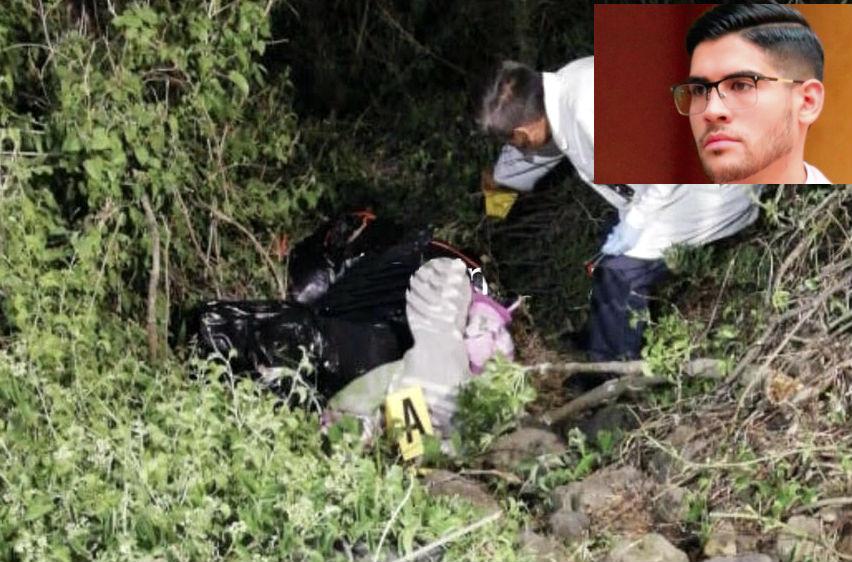 """CJNG de """"El Mencho"""" estaría detrás del secuestro y asesinato de Norberto Ronquillo"""