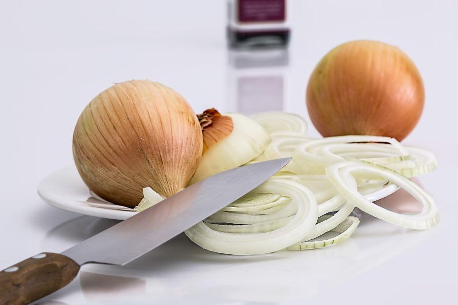 ¿Cuáles son los beneficios de comer cebolla?